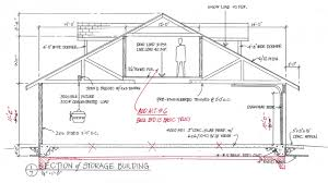 one car garage plans free building house carport ideas designs