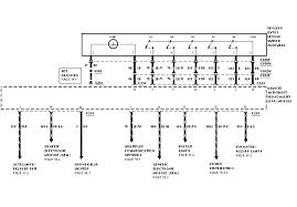 rap module wiring diagram taurus car club of america ford