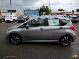 grey nissan versa 2015 magnetic gray nissan versa note sr 97912052 photo 4