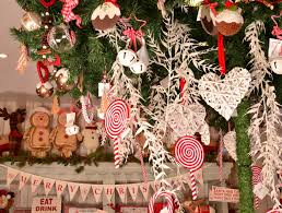 Decoration Christmas Shop by Visit Yorkshire U0027s Largest Christmas Shop At Stockeld Park
