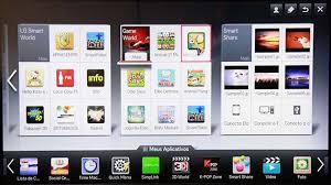 Super Análise: TV LG Cinema 3D SmartTV LM8600 - TV &QS48