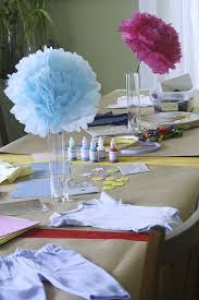 baby shower arrangements for table download ideas for baby shower centerpieces for tables positivemind me