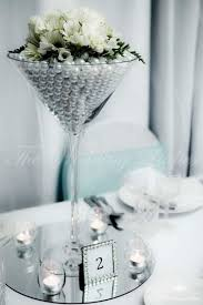 Tall Champagne Glass Vases Best 25 Martini Glass Centerpiece Ideas On Pinterest Good Cheap