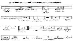 architecture floor plan symbols imposing architectural blueprint symbols on architecture 13 for