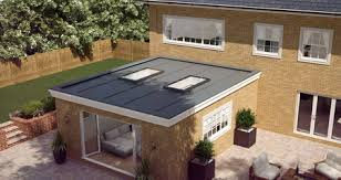 fixed flat rooflights aluminium skylights for flat roofs