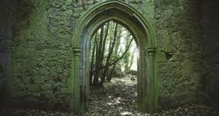 Top 10 Abandoned Places In The World Looking For A Haunting Tonight We U0027ve Found 13 Of Ireland U0027s Most