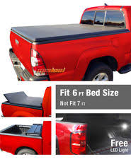 Ford Ranger Bed Dimensions Ford Ranger Truck Bed Accessories Ebay