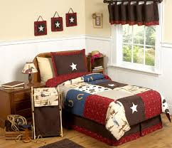 home office desk decorating ideas small layout family plans and plaid comforter sets bedding kmart com wild west cowboy collection 3pc fullqueen set eco friendly home decor