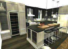 plan de cuisine 3d gratuit faire plan de cuisine en 3d gratuit