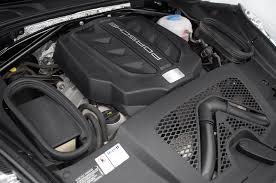 Porsche Macan Diesel Mpg - 2015 porsche macan s macan turbo first test motor trend