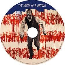 birth of a nation dvd label 2016 r0 custom