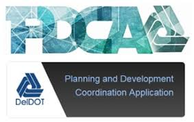 development coordination section delaware department of