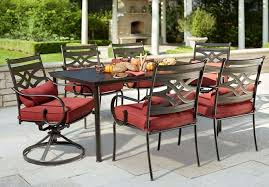 Modern Patio Dining Sets Three Options Of Outdoor Patio Dining Sets Gardening Tools