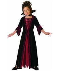 vampira kids halloween costume vampire costumes