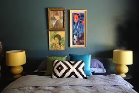 block u0027s matt u0026 kim share moody bedroom in their new home the
