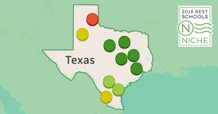 2018 best public high schools in texas niche