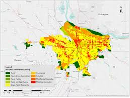 New Orleans Zoning Map by Forests Free Full Text Exploring Relationships Between