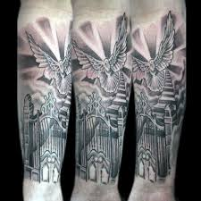 gates of hell tattoo pictures to pin on pinterest tattooskid
