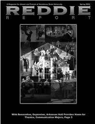 reddie report winter 2006 by henderson state issuu