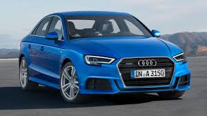 Audi S3 Stats Review The New Audi A3 1 4 Saloon Top Gear