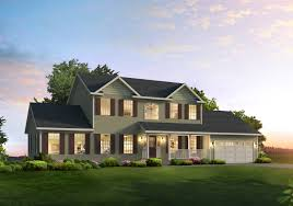 our model homes in syracuse ny