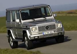 mercedes cross country a cross country 25 years of the mercedes g class