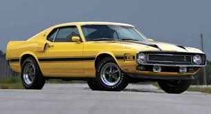 1970 shelby mustang last 1970 ford mustang shelby gt350 going to auction