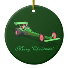 drag racing ornaments keepsake ornaments zazzle