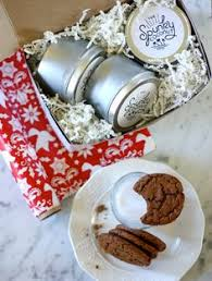 paleo christmas cookie mix perfect for presents egg free and nut