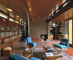 18 most famous architects u0026 their inspiring home library designs