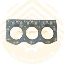 engine cylinder head gasket for isuzu 3ab1 diesel construction