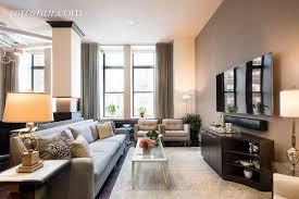 fox news anchor shepard smith lists his greenwich village condo