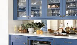 cheap glass kitchen cabinet doors glass door kitchen cabinets why you should choose them