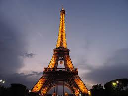 cosmopolitan city free images architecture sky night eiffel tower paris