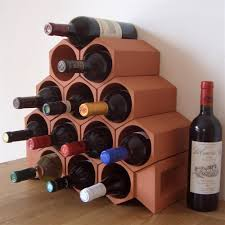terracotta pipe wine rack 28 images made to order terracotta