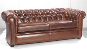 Chesterfield Leather Sofa Used by Chesterfield Leather Sofa Home Decor U0026 Furniture