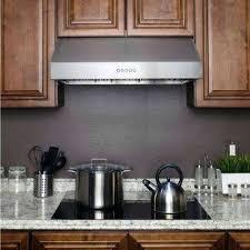 stainless steel under cabinet range hood under cabinet range hood stainless steel in kitchen under cabinet