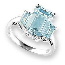 rings blue topaz images Blue topaz rings hair styles jpg