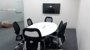 Interactive Meeting Table Physician Interactive Meeting Room Sispl Leader In Audio