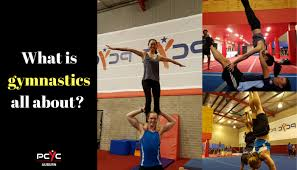 what is gymnastics really all about all you need to auburn