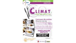 concours cuisine un concours de cuisine départemental à chabons médiathèques bièvre est
