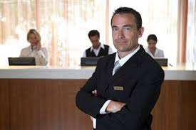 Working At The Front Desk Steps To Become Front Office Manager Executivesforhospitality