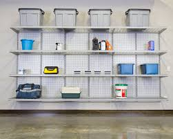 Garage Wall Organizer Grid System - room packages shorewall systems