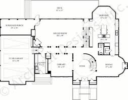 House Plans With Screened Porch Rozonda Tuscan House Plans Luxury House Plans