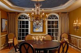 Dining Room Curtain Ideas by Dining Room Bay Window Curtain Ideas 31 Astounding Dining Room
