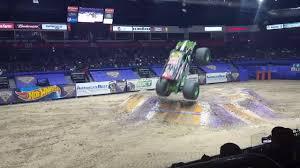 grave digger monster truck schedule monster jam grave digger state farm arena hidalgo tx youtube