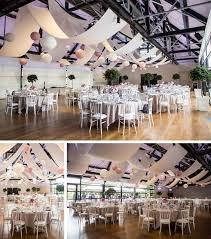 tenture plafond mariage déco by féelicité photo raphael melka tentures haute bouture déco