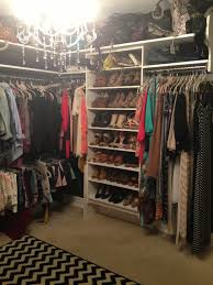 small bedroom converted into a closet so fetch pinterest