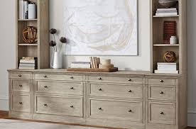 Pottery Barn Home Office Furniture Home Office Collections Pottery Barn