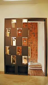 Small Rooms Interior Design Ideas 64 Best Mandir U0026 Prayer Space Design Ideas Small Spaces Images